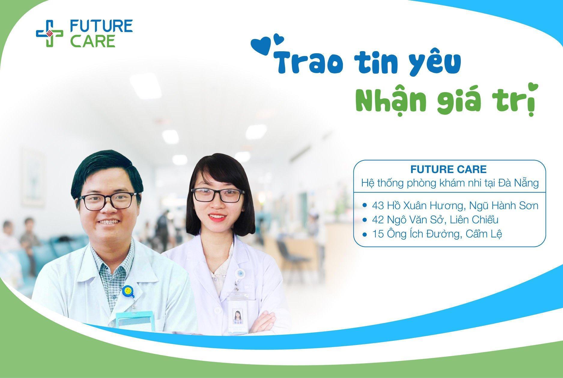 PHÒNG KHÁM NHI FUTURE CARE